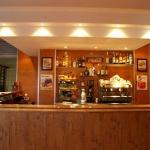 Bar reception