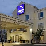 Sleep Inn &amp; Suites