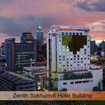 Zenith Sukhumwit Hotel Bangkok
