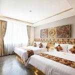 Jocs Boutique Hotel & Spa resmi