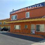 Foto van Northgate Motel