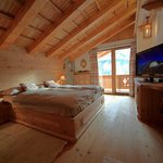 Solder Chalet Dolomiti