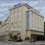 Minerva Hotel Bucharest