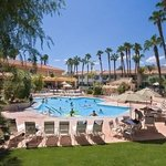 ‪Welk Resort Palm Springs - Desert Oasis‬