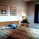 Photo de Budget Suites of America - Las Vegas