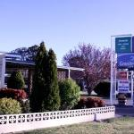 Granite Court Motel Stanthorpe