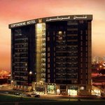 Copthorne Hotel Dubai