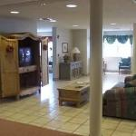 Φωτογραφία: Western Skies Inn and Suites Los Lunas