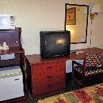 Foto di Motel 6 Ponca City