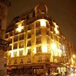 Hotel Carlton's Paris