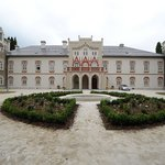 Photo of Chateau Heralec Vysocina Region
