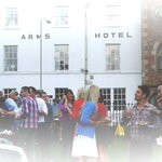 Atholl Arms Hotel