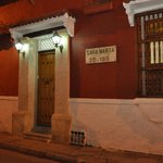 Casa Marta Cartagena