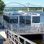 Mississippi Explorer Day Cruises