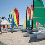 Miami Catamarans - Hobie Cat Sailing Lessons