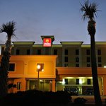 Clarion Inn &amp; Suites Virginia Beach
