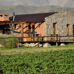 Estancia La Alejandra