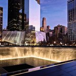 9/11 Memorial
