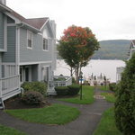 The Quarters at Lake Georgeの写真