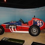 Unser Racing Museum