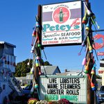 Photo de Petey's Summertime Seafood