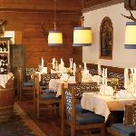  Restaurant Hotel Panther Saalbach Hinterglemm