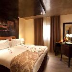 Dellarosa hotel suites & spa
