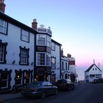 Royal Lion Lyme Regis