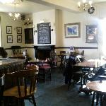 The Bell Inn resmi