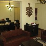 Foto de Batian's Peak Serviced Apartments