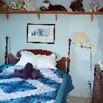 Tranquility Base Bed and Breakfast Foto