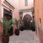 Riad Calista