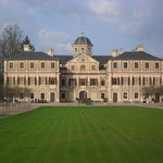 Schloss Favorite
