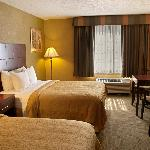 Bilde fra BEST WESTERN Green Valley Inn