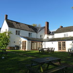 The Carew Arms