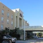 Hampton Inn & Suites of Ft. Pierce resmi