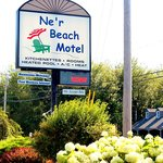 Ne'r Beach Motel
