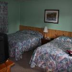 Foto di Algonquin East Gate Motel