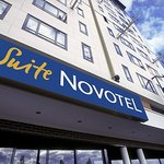 Suite Novotel Paris Porte de Montreuil