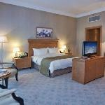 Retaj Royale Doha - Spacious rooms - King suite