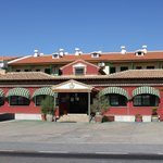 Hostal Guadiana