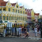  Punta, Willemstad mainstreet