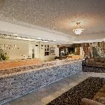 BEST WESTERN Inn At Penticton