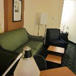 Fairfield Inn & Suites Venice Foto