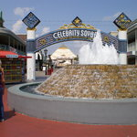 celebrity square