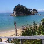 Picture of Abel Tasman Nearby