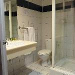 Φωτογραφία: BEST WESTERN Hotel Le Paris