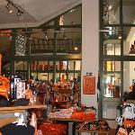 Ed Smith Stadium Baltimore Orioles Team Store