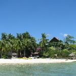 Foto di Badian Island Resort and Spa