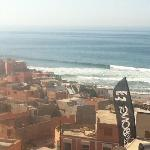 Foto de Adventurekeys Surf Camp Taghazout